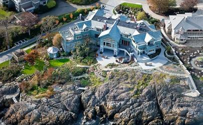 Beach Drive - Estate
