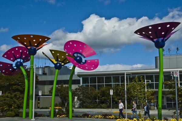 Art And Landscape Design