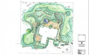 Upland Gates - Plan