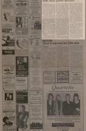 Times Colonist: February 25, 1995-6
