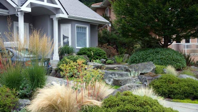 Michelle Place Garden